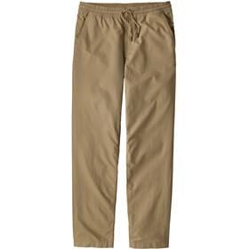 Patagonia Lightweight All-Wear Hemp Volley Pants Men mojave khaki